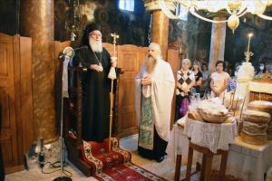 π.Άρτης Ιγνάτιος: «Τα Μοναστήρια μας είναι ο ίσκιος της Εκκλησίας μας»