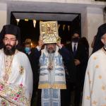 Αναχώρησε από το Μετόχι της Μεσσήνης η Εικόνα της Παναγίας της Βουλκανιώτισσας.