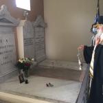 Η Κέρκυρα δεν ξέχασε τον Ιωάννη Καποδίστρια