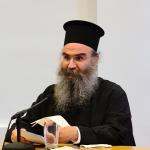 Σύναξη κατηχητών και στελεχών στην Ι. Μητρόπολη Εδέσσης με ομιλητή τον Αρχιμ. Χριστοφόρο Αγγελόπουλο