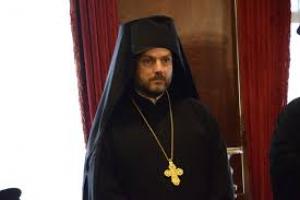 Ο Αρχιγραμματέας του Οικουμενικού Πατριαρχείου Αρχιμ. Ιωακείμ Μπίλλης , θύμα του κορονοϊού στην Πόλη