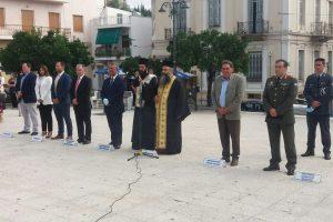 Εκδηλώσεις μνήμης στη Λαμία για την Γενοκτονία των Ελλήνων της Μικράς Ασίας
