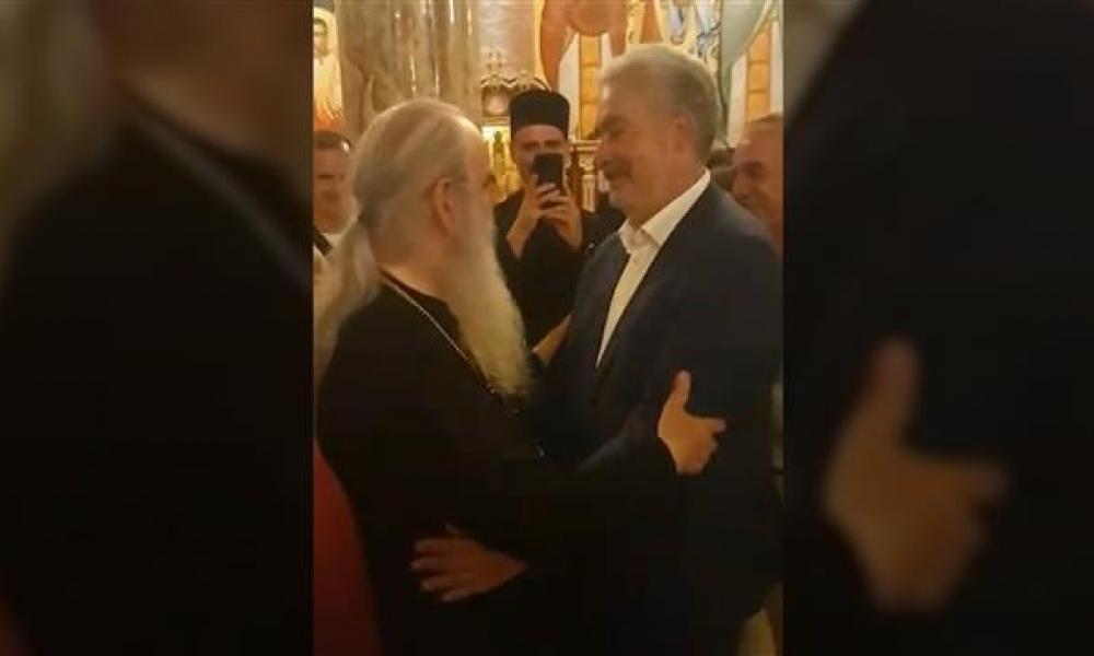Κι όμως υπάρχει Θεός:Ηττήθηκε ο διώκτης της Σερβικής Εκκλησίας