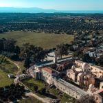 """""""Πατριάρχης Βαρθολομαίος"""" ένα ιστορικό Ίδρυμα μελέτης και ερευνών στην Ι.Μ.Α.Τριάδος των Τζαγκαρόλων"""