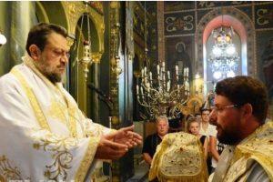 Καλαμάτα: Ο π. Βασίλειος αρίστευσε στις Πανελλήνιες – Πρώτος στην Θεολογική Σχολή του Καποδιστριακού