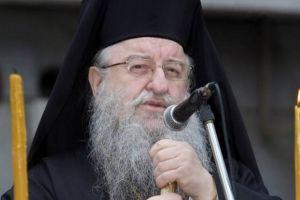 Δεν θα εορτάσει τα ονομαστήριά του ο Θεσσαλονίκης Άνθιμος