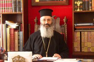 Αλεξανδρουπόλεως Άνθιμος: Πείτε ένα Κύριε Ελέησον για μένα – Χωρίς ευχές στο Επισκοπείο