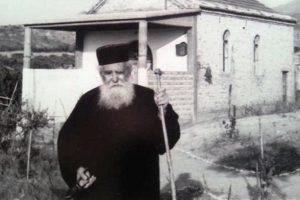 Πολύ σύντομα η Αγιοκατάταξη του π. Γερβασίου Παρασκευόπουλου από το Οικουμενικό Πατριαρχείο