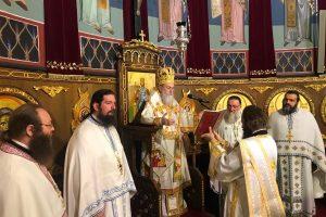 Αρχιμ. Αχίλλιος Τσούτσουρας: Mε τον λόγο του Θεού οφείλουμε να πορευθούμε