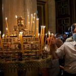 Νέο ΦΕΚ για τις Εκκλησίες – Παράταση στα ισχύοντα μέτρα μέχρι 31 Οκτωβρίου