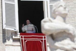 «Εξάψαλμος» του Πάπα Φραγκίσκου στον λαό: Το κουτσομπολιό είναι χειρότερο από τον κορονοϊό