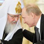 """Ρώσος Ιεροκήρυκας λύνει τη σιωπή του: """"Η Ρωσική Ορθόδοξη Εκκλησία απέτυχε στην αποστολή της…"""""""