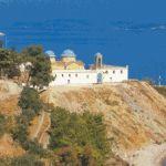 Η Χίος τίμησε την Καπετάνισσα Παναγία της στην ιστορική Μονή Μυρσινιδίου