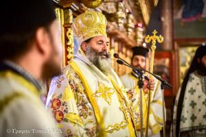 """Λαγκαδά Ιωάννης: """"Άμα τηρούμε τα μέτρα δεν θα κλείσουν οι Εκκλησίες"""""""