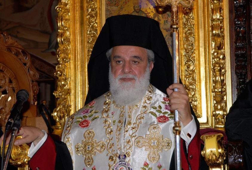 Ο Κύκκου Νικηφόρος προαναγγέλει «διάσπαση» της Εκκλησίας της Κύπρου αν δεν ανακαλέσει ο Αρχιεπίσκοπος