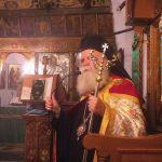 Θερμή ἔκκλησις τοῦ Κυθήρων & Ἀντικυθήρων Σεραφείμ