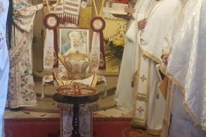 Η Κέρκυρα δεν ξέχασε τον Χριστόδουλο- Μνημόσυνο στη μνήμη Του