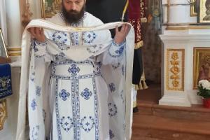 Κερκύρας Νεκτάριος: Ανδρεία η πορεία της Ελπίδας στο θείο έλεος