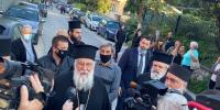 Διευκρινιστική δήλωση του Σεβ.Μητροπολίτη Κερκύρας Νεκταρίου για την υπεράσπισή του