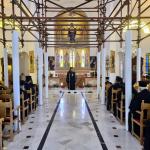 Η Β ´ Ιερατική Σύναξη για την Μητρόπολη Λαγκαδά