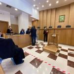 Το ιστορικό της δίκης του Σεβ. Κερκύρας- Δις αθώος