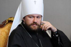 Παγωμένη αντίδραση απο τον Ιλαρίωνα στην κίνηση του Αρχιεπισκόπου Κύπρου