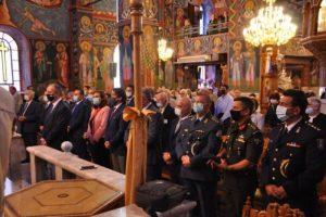 Δράμα: Εκδηλώσεις μνήμης για τα θύματα της Βουλγαρικής κατοχής του 1941