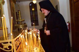 Αρχιεπίσκοπος Αμερικής: «Οι Έλληνες τόλμησαν να πουν ΟΧΙ στις δυνάμεις του κακού»