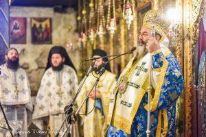 Στο Μελισσοχώρι ο Λαγκαδά Ιωάννης για την 116η Επέτειο Μνήμης του Μακεδονικού Αγώνα
