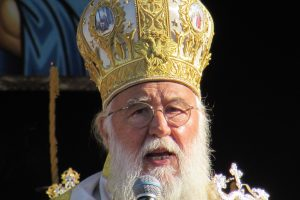 Την Δευτέρα  ο Σεβ.Κερκύρας Νεκτάριος θα καθίσει στο εδώλιο του κατηγορουμένου και η διοίκηση της Εκκλησίας θα απουσιάζει από δίπλα του…;