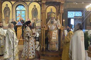 Πειραιώς Σεραφείμ: Ο κάθε άνθρωπος είναι ιερέας του δικού του ναού