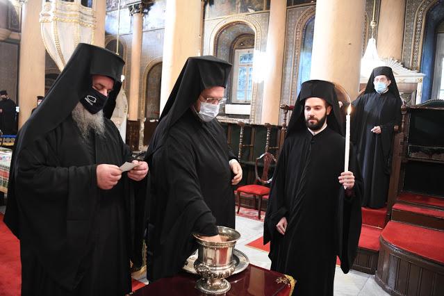 Εξελέγησαν τέσσερις Επίσκοποι: Τρεις Βοηθοί για την Αμερική και ο εν Κιέβω Έξαρχος του Φαναρίου