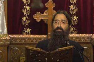 """Αρχιμ.Βαρνάβας Γιάγκου- Ηγούμενος Αγίας Θόδωρας : """"Η υπέρβαση της στενοχώριας"""""""