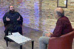 Νεκτάριος Κάνιας: Ο ναρκισσιστής έχει πάντα ένα κενό μέσα του