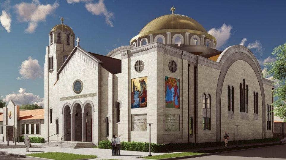 Άρχισε η αντίστροφη μέτρηση στην Αρχιεπισκοπή Αμερικής: Το παρασκήνιο πίσω από το νέο σύνταγμα