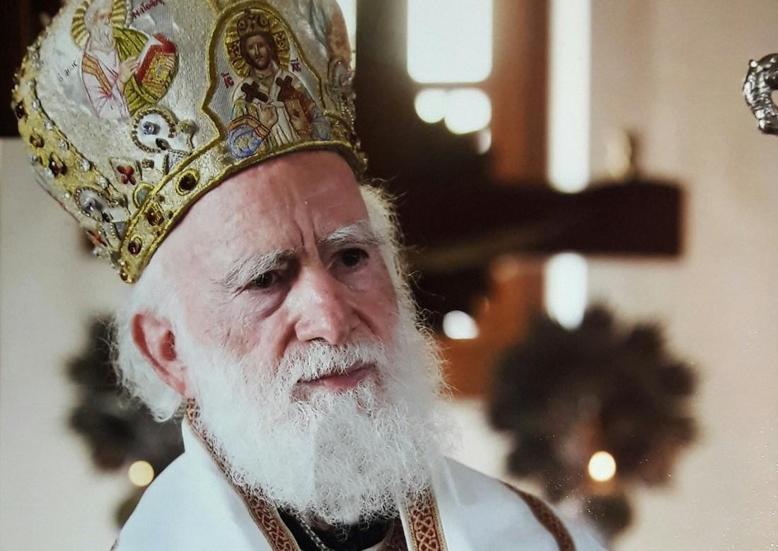 Ομαλή η εξέλιξη της υγείας του Αρχιεπισκόπου Κρήτης Ειρηναίου