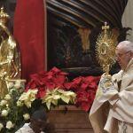 Ο Πάπας Φραγκίσκος άνοιξε τους Ασκούς του Αιόλου: «Οι ομοφυλόφιλοι μπορούν να κάνουν οικογένεια…»