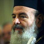 Αρχιμ. Διονύσιος Κατερίνας: Ο Χριστόδουλος δεν θα επέτρεπε να κλείσουν οι Εκκλησίες μας και να σιγήσουν τα θυσιαστήρια