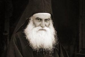 Άγιος Εφραίμ Κατουνακιώτης: Απότμημα των Ιερών Λειψάνων του στο Μέτοχι Αναλήψεως Βύρωνος Αττικής