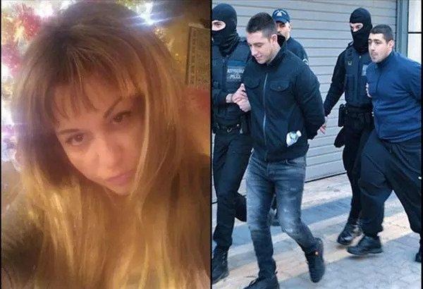 Δίκη Τοπαλούδη: Ξυλοκόπησαν και παραμορφώσαν το πρόσωπο της εισαγγελέως Αριστοτελείας Δόγκα