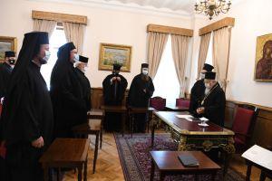 Ανακοινωθέν Ιεράς Συνόδου της Αυτονόμου Εκκλησίας της Φιλλανδίας