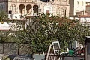 Σάμος: Μεγάλες ζημιές σε εκκλησία στο Καρλόβασι