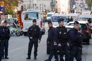 Σφαγή στην Νίκαια της Γαλλίας! Εξτρεμιστής μουσουλμάνος αποκεφάλισε άνδρα και γυναίκα σε ναό.