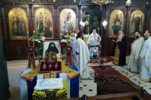 Η Ι.Μ. Γρεβενών τίμησε τον Εθνοϊερομάρτυρα Μητροπολίτη Γρεβενών Αιμιλιανό Λαζαρίδη
