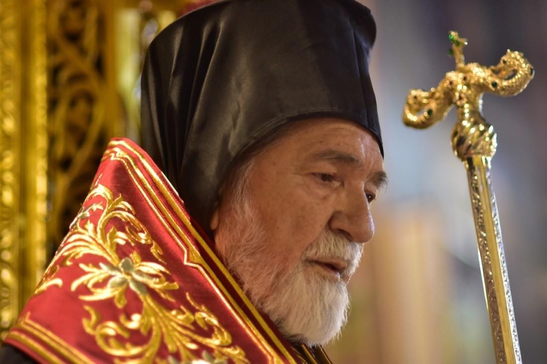 Πρόγραμμα κηδείας και ταφής Μητροπολίτου Ιταλίας