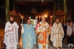 6 χρόνια από την εις Επίσκοπον χειροτονία του Επισκόπου Κερνίτσης Χρυσάνθου