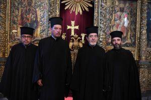 Το Μικρό και Μεγάλο Μήνυμα των εψηφισμένων Επισκόπων Μυρίνης, Μαρκιανής και Άσσου στο Φανάρι