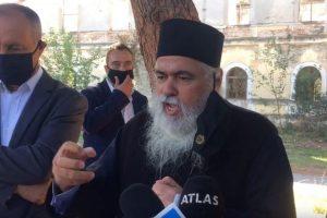 Αγανάκτησε ο Σεβ. Νεαπόλεως Βαρνάβας: Να επεκταθεί το Μετρό και στην Δυτική Θεσσαλονίκη