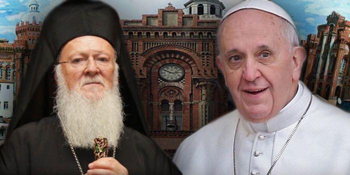 You are currently viewing Ο Οικουμενικός Πατριάρχης στην Ρώμη – Το πρόγραμμα του