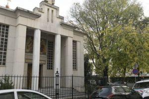 Γαλλία: Ενοπλη επίθεση σε Ελληνορθόδοξη εκκλησία στη Λυών -Τραυματισμένος ιερέας